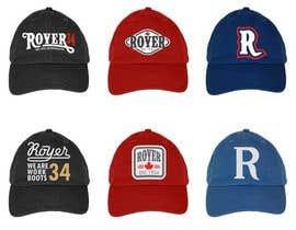 #43 untuk Design our new vintage baseball hats collection oleh sawokecik28
