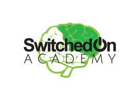 #24 untuk Design a Logo for SwitchedOn Academy oleh J1238