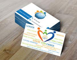 #67 untuk Design a business card with logo oleh CentracchioG