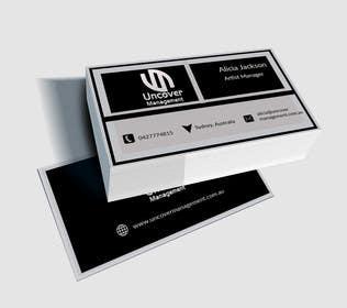 #29 untuk Business Cards + Social media banners oleh mamunnew70