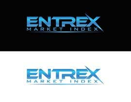 #22 for Update our Entrex Market Index Logo by towhidhasan14