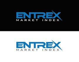 #24 for Update our Entrex Market Index Logo by towhidhasan14