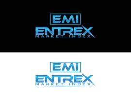 #35 for Update our Entrex Market Index Logo by towhidhasan14