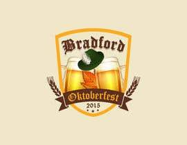 #20 untuk Design an Oktoberfest Logo oleh nomib