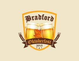 #21 untuk Design an Oktoberfest Logo oleh nomib