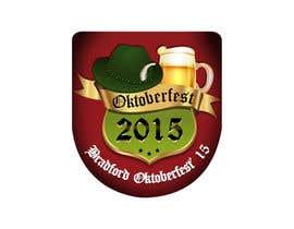 #24 untuk Design an Oktoberfest Logo oleh nomib