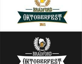 #25 untuk Design an Oktoberfest Logo oleh Marmelan