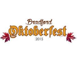 #23 untuk Design an Oktoberfest Logo oleh spyguy
