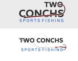 #49 untuk Two Conchs Sports Fishing oleh esameisa
