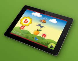 PereViki tarafından Design of a User Interface for a Kids Educational Game için no 50