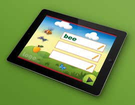 #51 untuk Design of a User Interface for a Kids Educational Game oleh PereViki