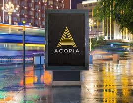 """ChoDa93 tarafından Diseñar un isologotipo para la marca """"ACOPIA"""" için no 26"""