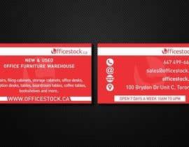 #32 untuk Design a business card oleh mayashu