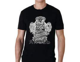 #13 untuk Design a Angel T-Shirt oleh hussainanima