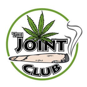 #28 untuk CONTEST: I need a rad illustration of a joint (aka spliff, jay, doobie) oleh mogado