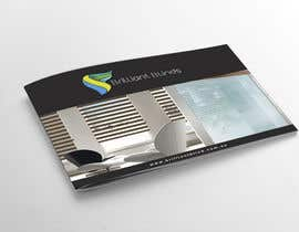 tramezzani tarafından Design a catalouge for brilliantblind.   20pages. için no 6