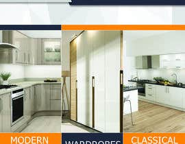 #6 untuk Design a Flyer for Kitchen for Unique Cucine oleh LampangITPlus