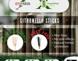 #17 untuk To prepare creative Posters , stickers etc oleh proyectosR