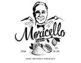 """#34 for Design a Logo for limoncello """"luiquer"""" company by johnbeetle"""