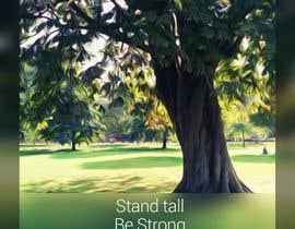 #33 untuk Big Tree Poster oleh ashwinvishesh