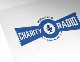 #44 untuk Radio Station Logo for marketing and website and social media oleh Naumovski