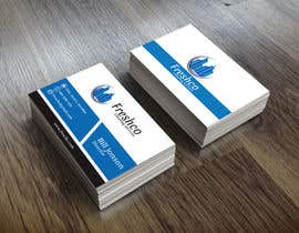#21 untuk Design a Logo AND Business card for a Janitorial Company oleh smelena95