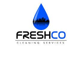 #16 untuk Design a Logo AND Business card for a Janitorial Company oleh Diman0699
