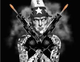 pichukiller tarafından Design Uncle Sam Gangster için no 15