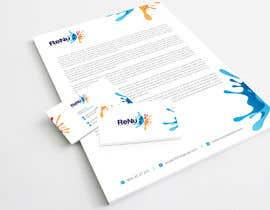 pvasi1707 tarafından Develop a Corporate Identity için no 6