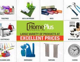 #11 untuk Design a Store front Banner oleh superock