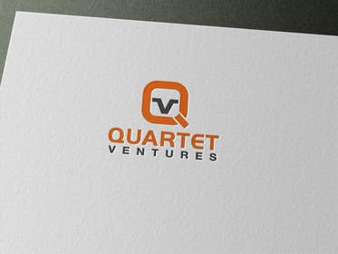 #127 untuk Design a Venture Capitalist Logo oleh sdartdesign