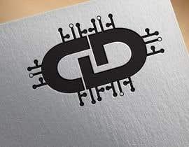 #42 untuk Design a Logo for stylized initials oleh fadishahz