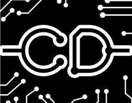 #8 untuk Design a Logo for stylized initials oleh jeffdaquiuag