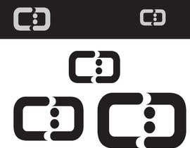 #22 untuk Design a Logo for stylized initials oleh NILESH38