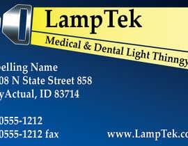 adilansari11 tarafından Design Business Card for New Light Company için no 6