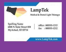 adilansari11 tarafından Design Business Card for New Light Company için no 20