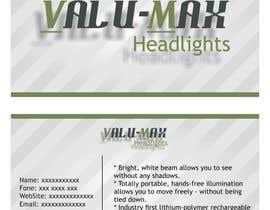 renatinhoreal tarafından Design Business Card for New Light Company için no 1