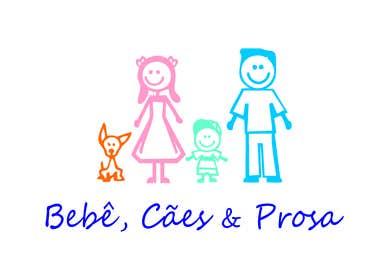 leoghelli tarafından Logo for a blog about motherhood için no 21