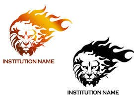 #194 untuk Design a Logo for educational institution oleh ayubouhait