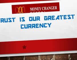 grubbde tarafından Write a Tag Line/ Slogan for a Currency Exchange Company için no 155