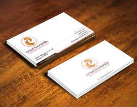 gohardecent tarafından Design business cards for home based Bakery için no 181