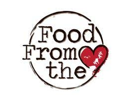 #28 untuk Design a Logo for Food From The Heart oleh biancajeswant