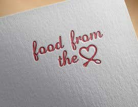 #44 untuk Design a Logo for Food From The Heart oleh Dianyan26