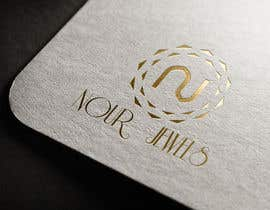 #410 untuk Luxury logo design oleh aniruddhadas43