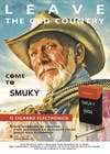 Graphic Design Kilpailutyö #14 kilpailuun Magazine Advertisement for SMUKY