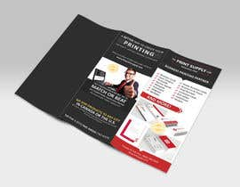 #19 for Redesign Our Brochure For Print Company (Images provided) by rahulsagardesign