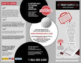 clqrich tarafından Redesign Our Brochure For Print Company (Images provided) için no 15