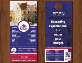 raywind tarafından Design a Flyer for a general contractor için no 9