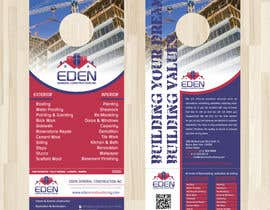 adhitya7393 tarafından Design a Flyer for a general contractor için no 24