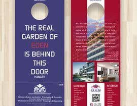 #27 untuk Design a Flyer for a general contractor oleh adhitya7393